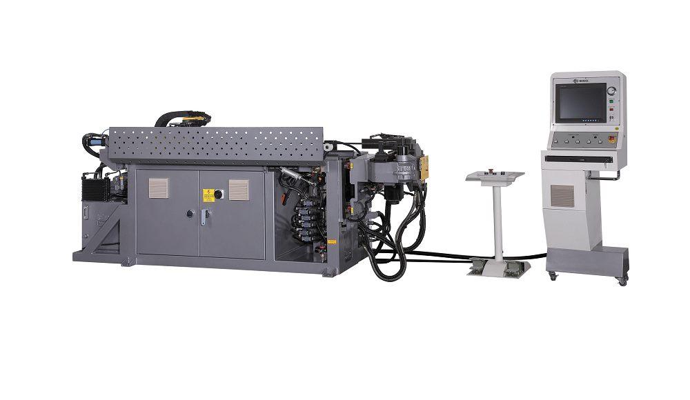 SB-20X4A-3SV , 1D弯管 + 4轴数控弯管机 + 20mm 弯管管径