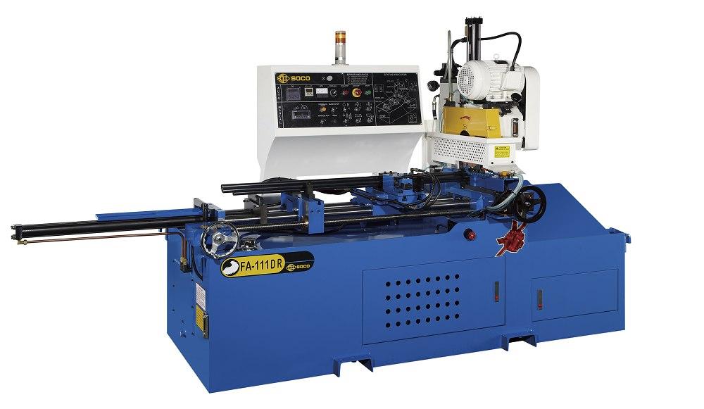 液压金属圆锯机,锯切能力110mm